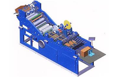 Machine de fabrication d 39 enveloppes pochettes machine de - Machine de fabrication de treillis a souder ...